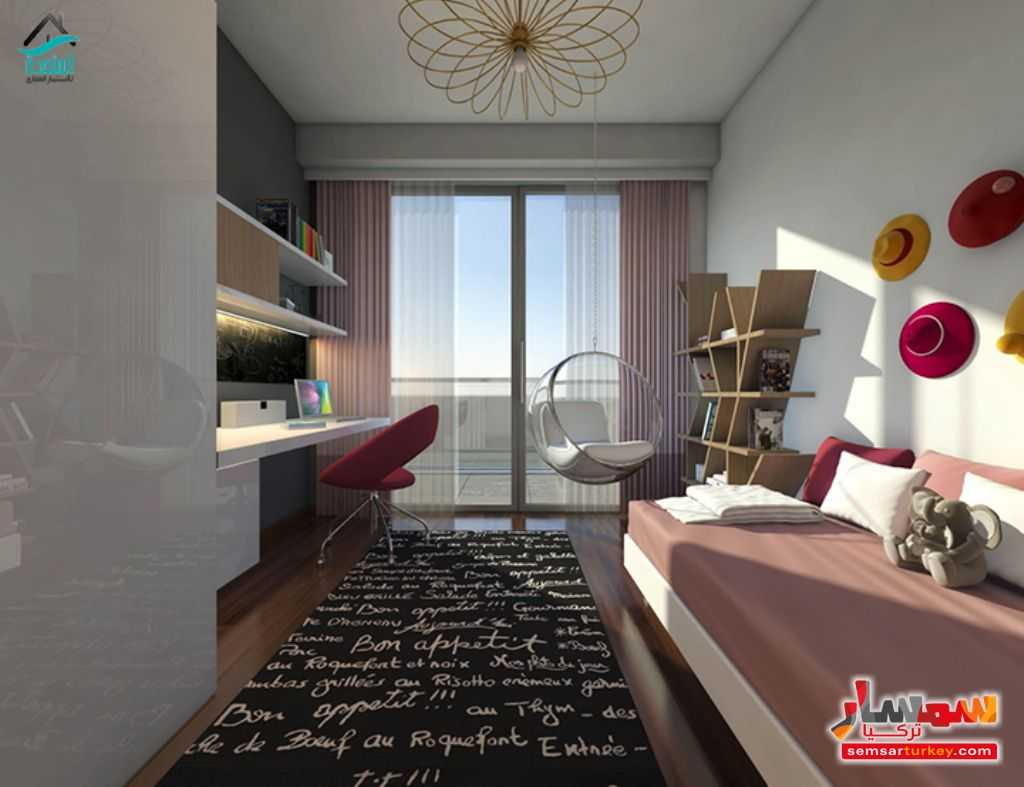 Photo 2 - Apartment 1 bedroom 1 bath 60 sqm super lux For Sale Eyup Istanbul