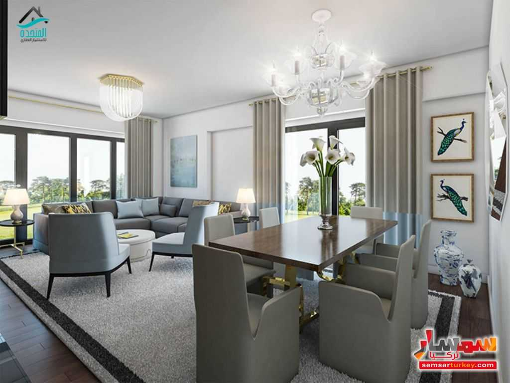 Photo 4 - Apartment 1 bedroom 1 bath 60 sqm super lux For Sale Eyup Istanbul