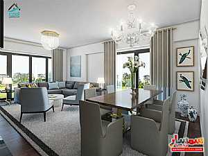 Apartment 1 bedroom 1 bath 60 sqm super lux For Sale Eyup Istanbul - 4
