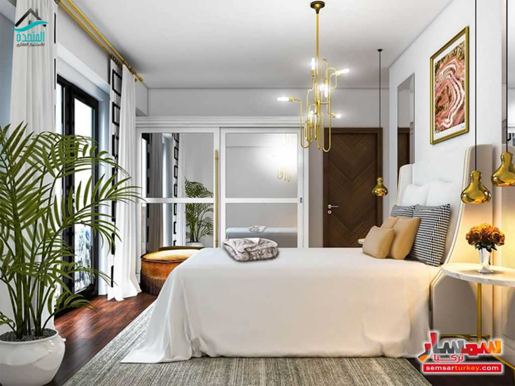 Photo 5 - Apartment 1 bedroom 1 bath 60 sqm super lux For Sale Eyup Istanbul