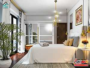 Apartment 1 bedroom 1 bath 60 sqm super lux For Sale Eyup Istanbul - 5