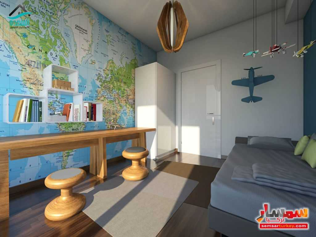 Photo 6 - Apartment 1 bedroom 1 bath 60 sqm super lux For Sale Eyup Istanbul