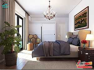 Apartment 1 bedroom 1 bath 60 sqm super lux For Sale Eyup Istanbul - 7