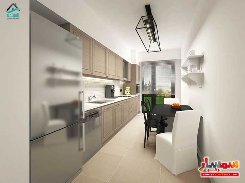 Photo 8 - Apartment 1 bedroom 1 bath 60 sqm super lux For Sale Eyup Istanbul