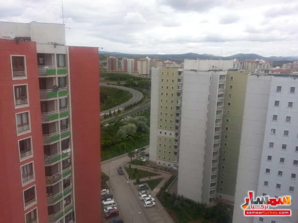 Ad Photo: Apartment 3 bedrooms 2 baths 117 sqm super lux in Ankara