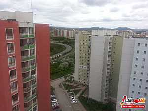 Ad Photo: Apartment 3 bedrooms 2 baths 117 sqm super lux in Kecioeren  Ankara
