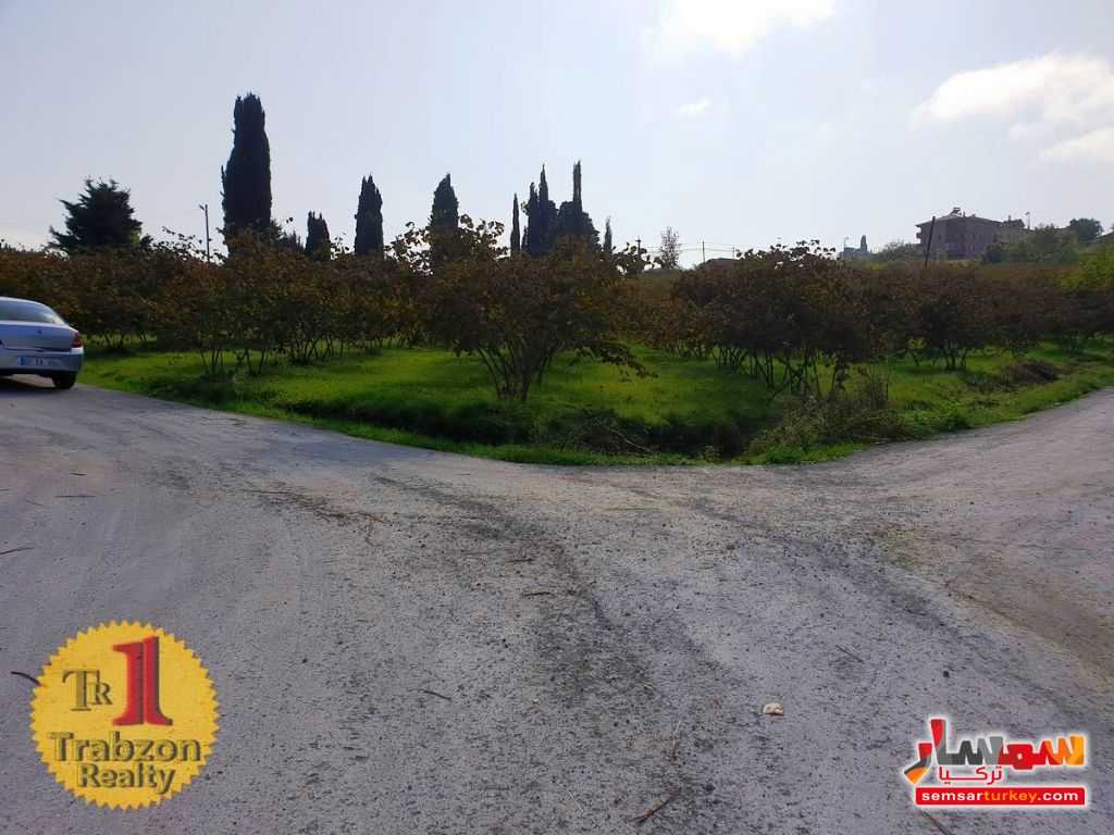 Photo 3 - Land 875 sqm For Sale akchabat Trabzon
