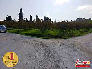 Land 875 sqm For Sale akchabat Trabzon - 3