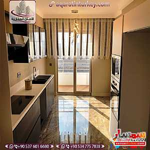 Apartment 2 bedrooms 2 baths 248 sqm lux For Sale Sancaktepe Istanbul - 2