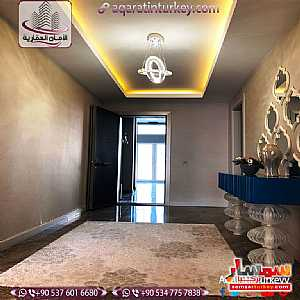 Apartment 2 bedrooms 2 baths 248 sqm lux For Sale Sancaktepe Istanbul - 3
