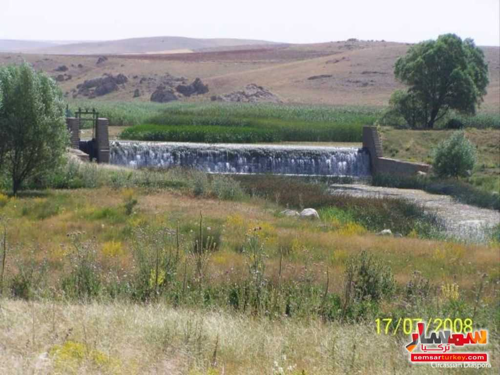 Ad Photo: Farm 31169 sqm in pinarbashi Kayseri