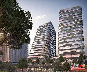 Apartment 1 bedroom 1 bath 52 sqm extra super lux For Sale Bakirkoy Istanbul - 1