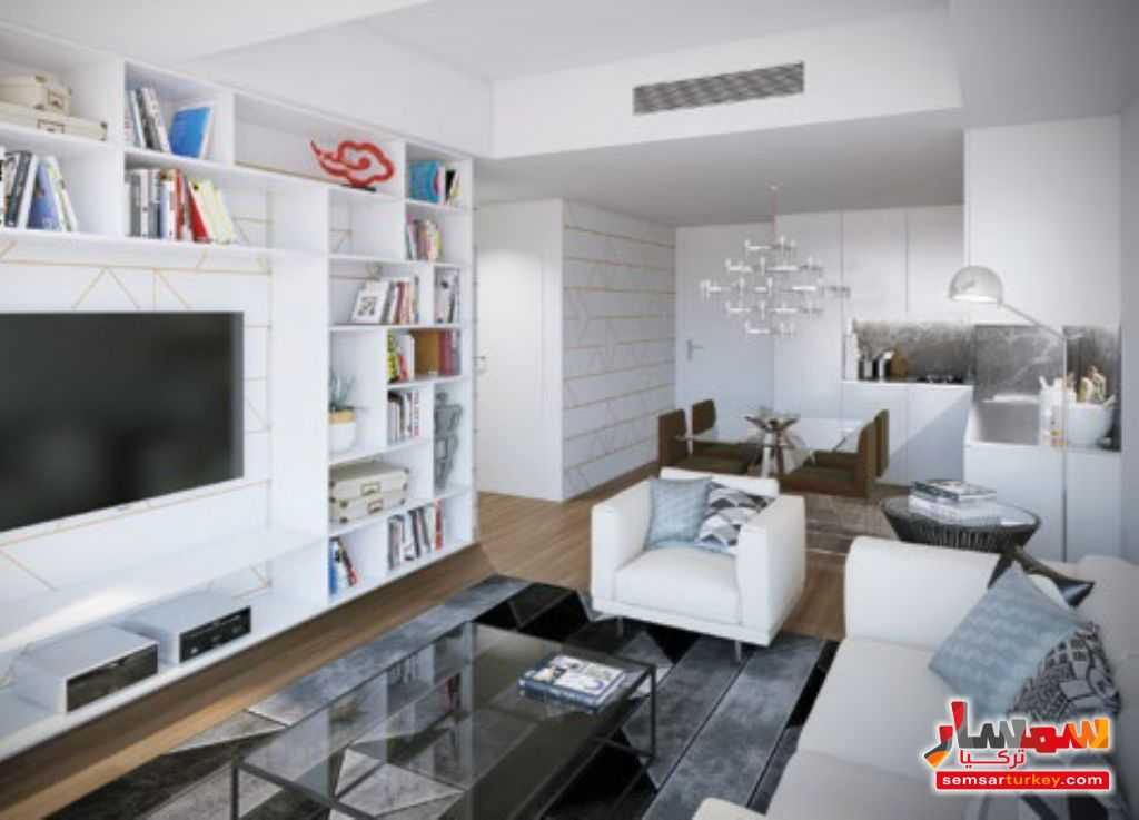 Photo 9 - Apartment 1 bedroom 1 bath 52 sqm extra super lux For Sale Bakirkoy Istanbul