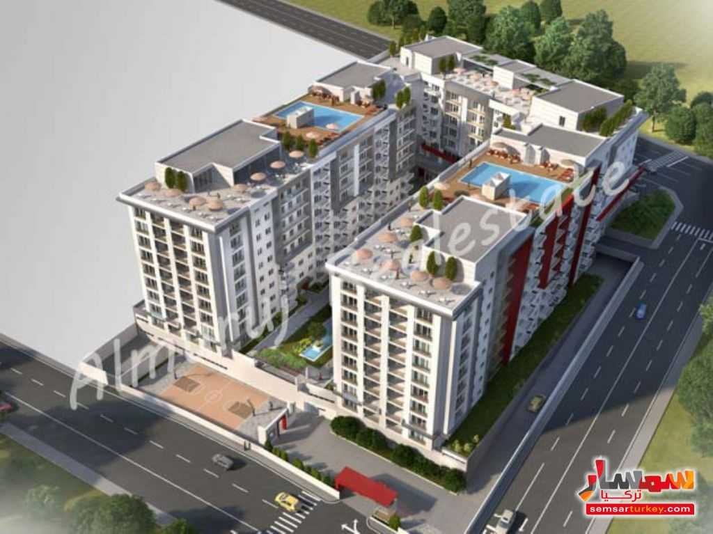 Photo 1 - 1 bedroom 1 bath 85 sqm super lux For Sale Beylikduzu Istanbul
