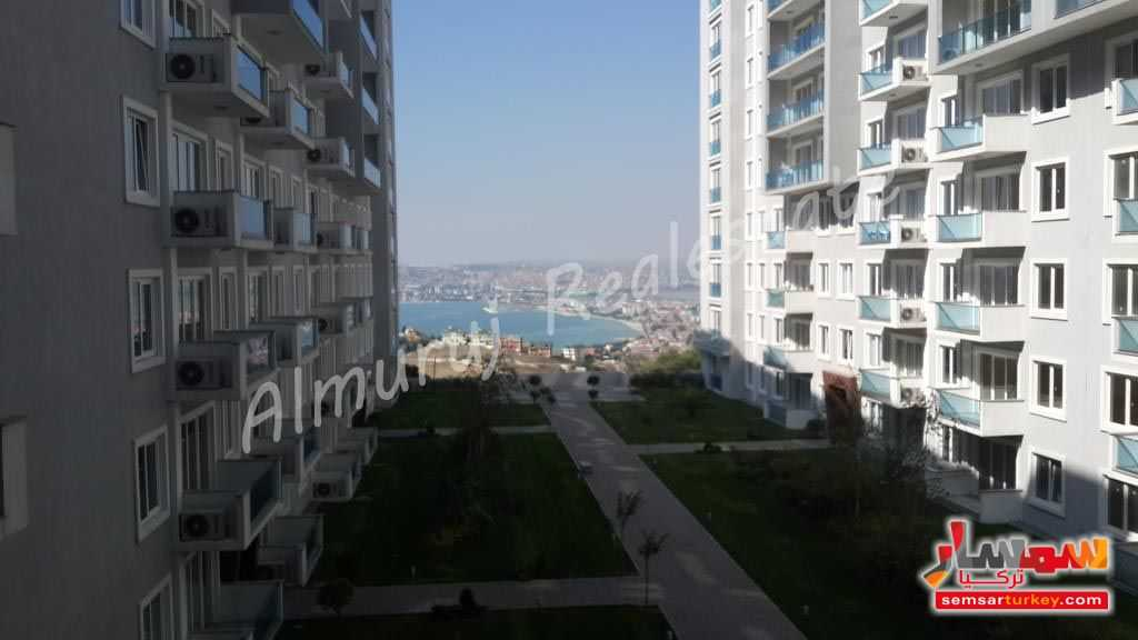 Photo 2 - 1 bedroom 1 bath 85 sqm super lux For Sale Beylikduzu Istanbul