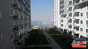 1 bedroom 1 bath 85 sqm super lux For Sale Beylikduzu Istanbul - 2