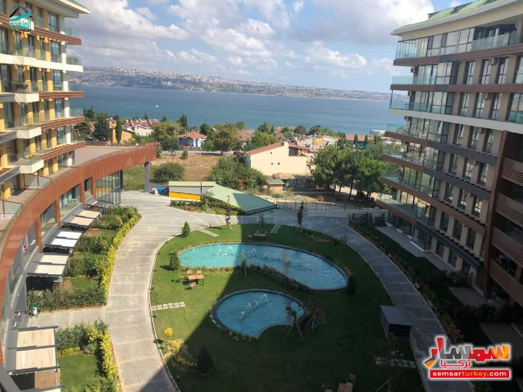 Ad Photo: Apartment 2 bedrooms 2 baths 113 sqm super lux in Turkey