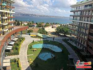Ad Photo: Apartment 2 bedrooms 2 baths 113 sqm super lux in Buyukgekmege  Istanbul