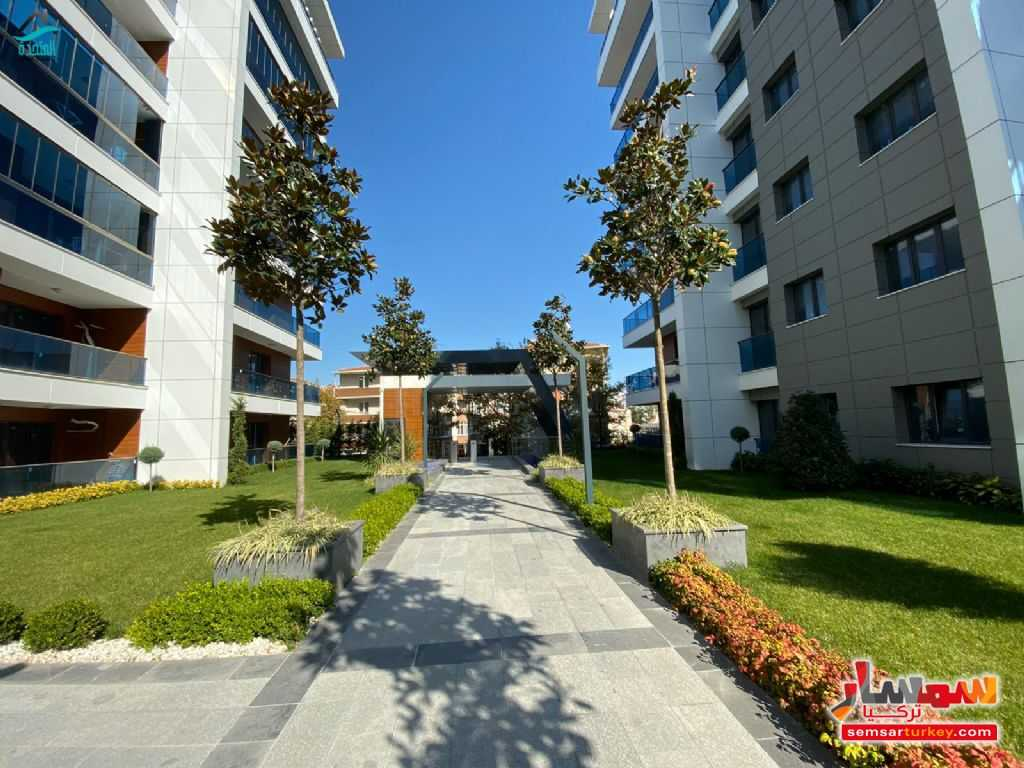 Photo 3 - Apartment 2 bedrooms 1 bath 125 sqm super lux For Sale Avglar Istanbul