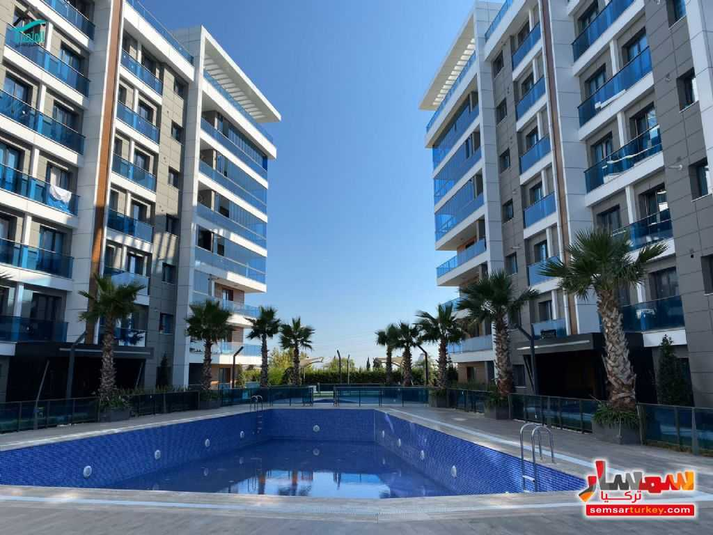 Photo 2 - Apartment 2 bedrooms 1 bath 125 sqm super lux For Sale Avglar Istanbul