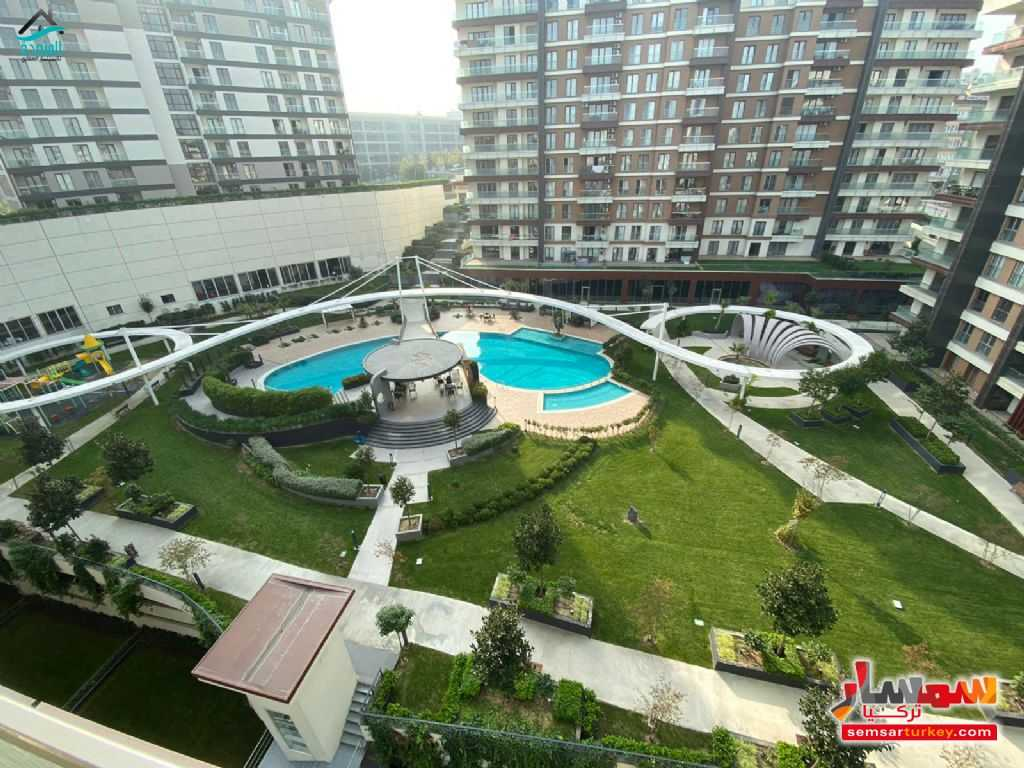 Photo 1 - Apartment 1 bedroom 1 bath 62 sqm super lux For Sale Esenyurt Istanbul