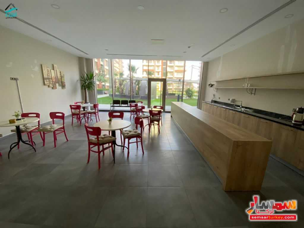 Photo 12 - Apartment 1 bedroom 1 bath 62 sqm super lux For Sale Esenyurt Istanbul