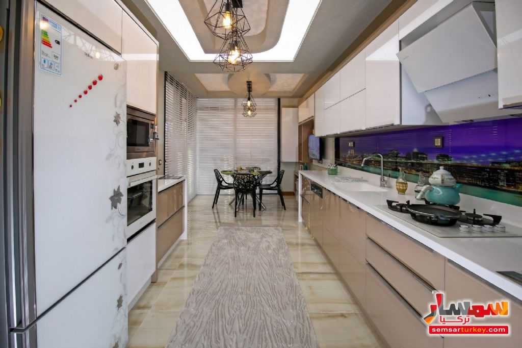 Photo 10 - Apartment 5 bedrooms 2 baths 250 sqm extra super lux For Sale Altindag Ankara