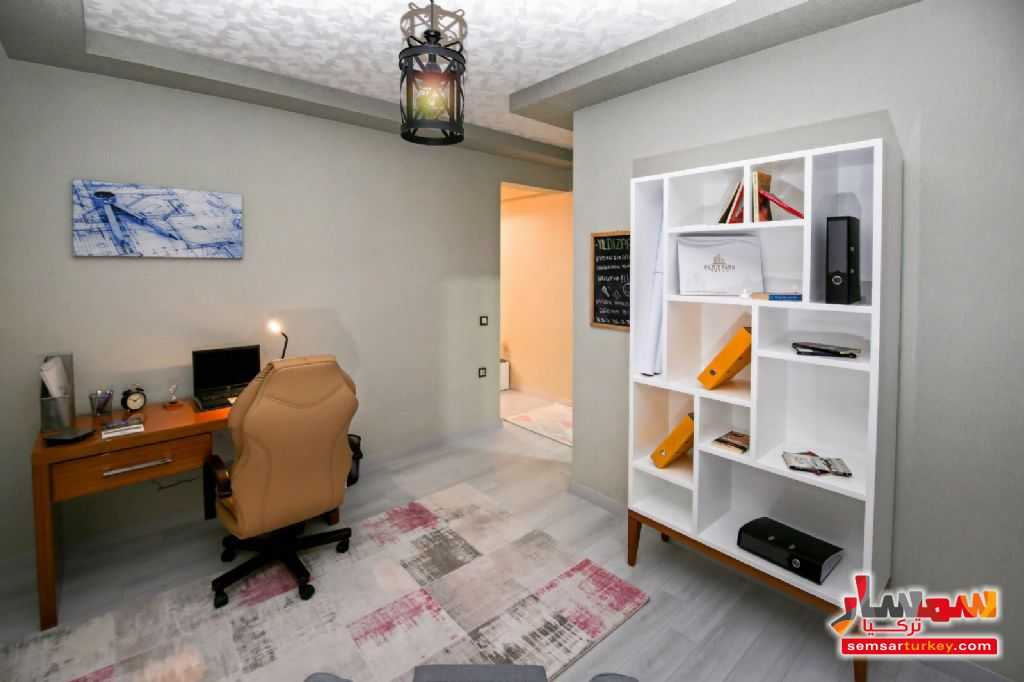 Photo 17 - Apartment 5 bedrooms 2 baths 250 sqm extra super lux For Sale Altindag Ankara