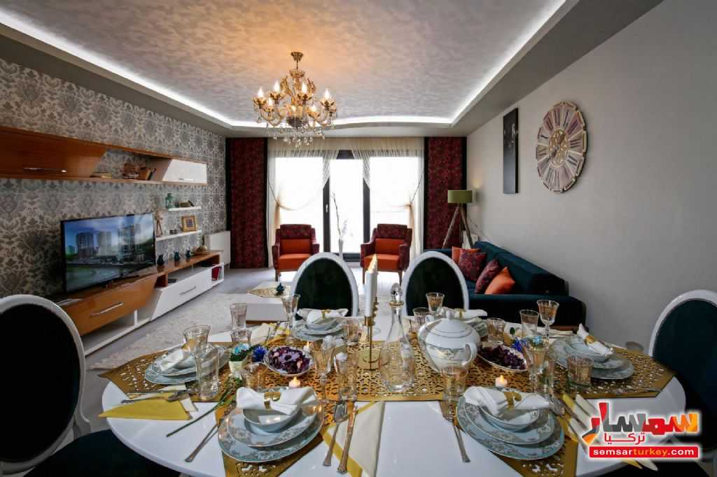 Photo 22 - Apartment 5 bedrooms 2 baths 250 sqm extra super lux For Sale Altindag Ankara