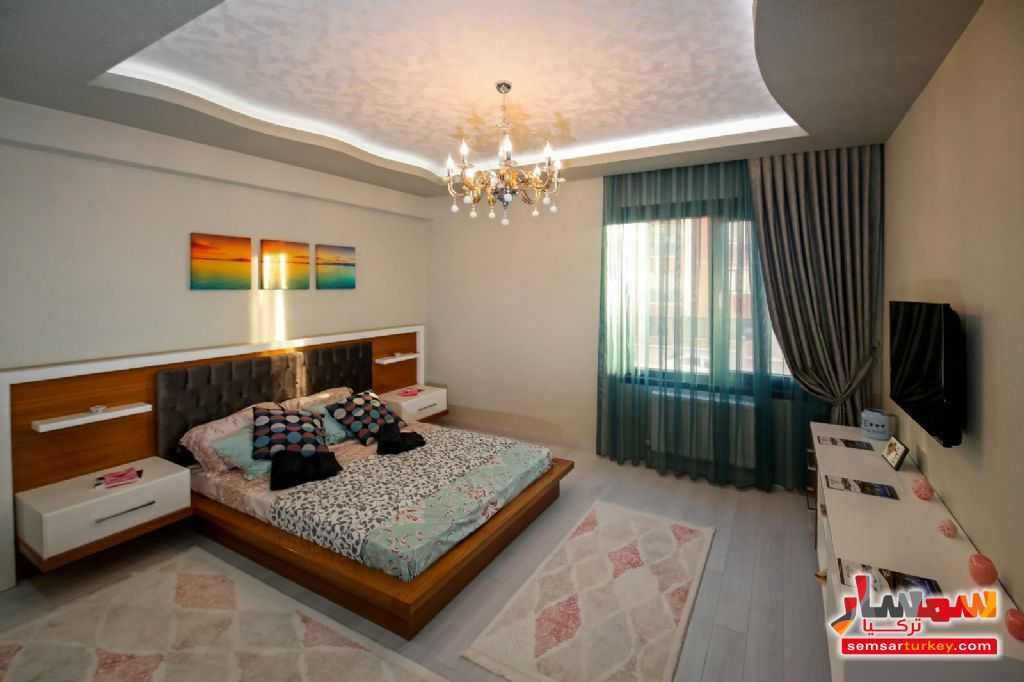 Photo 7 - Apartment 5 bedrooms 2 baths 250 sqm extra super lux For Sale Altindag Ankara