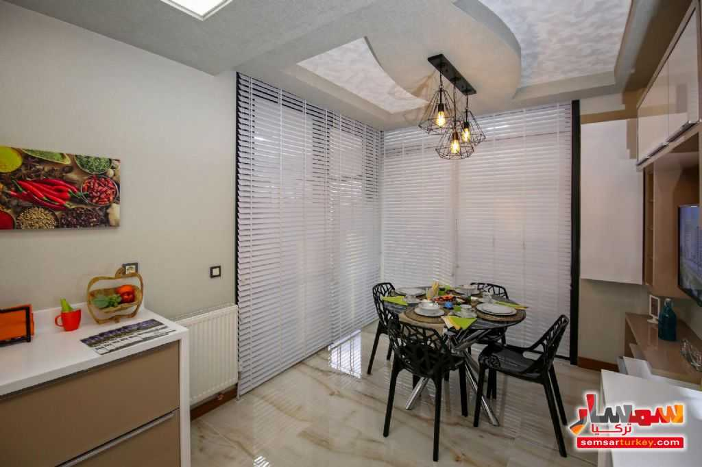 Photo 11 - Apartment 5 bedrooms 2 baths 250 sqm extra super lux For Sale Altindag Ankara