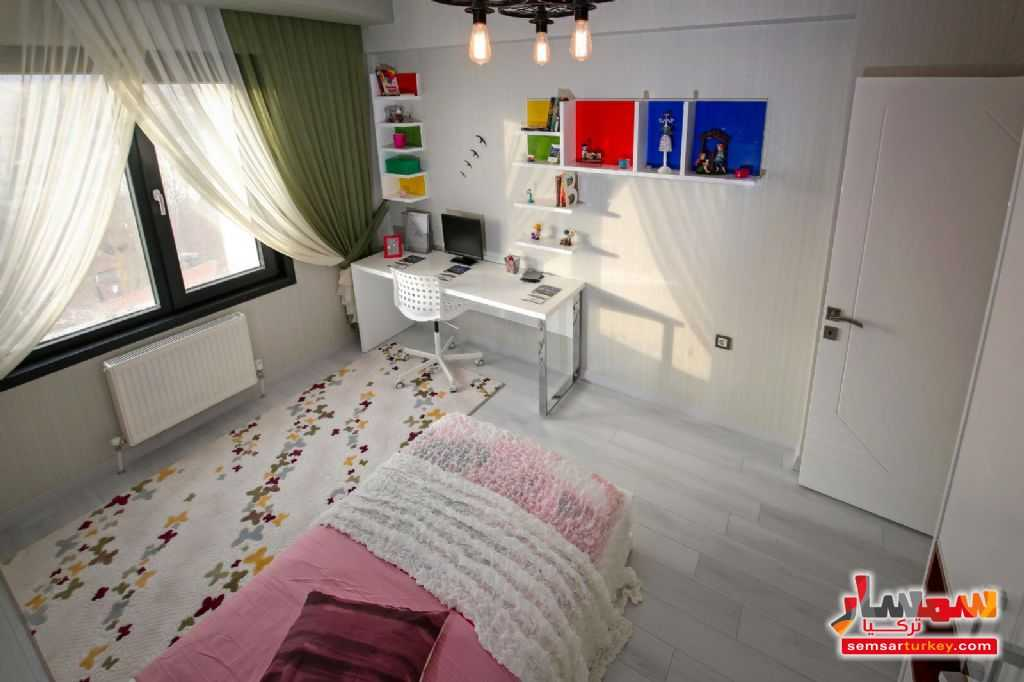 Photo 15 - Apartment 5 bedrooms 2 baths 250 sqm extra super lux For Sale Altindag Ankara