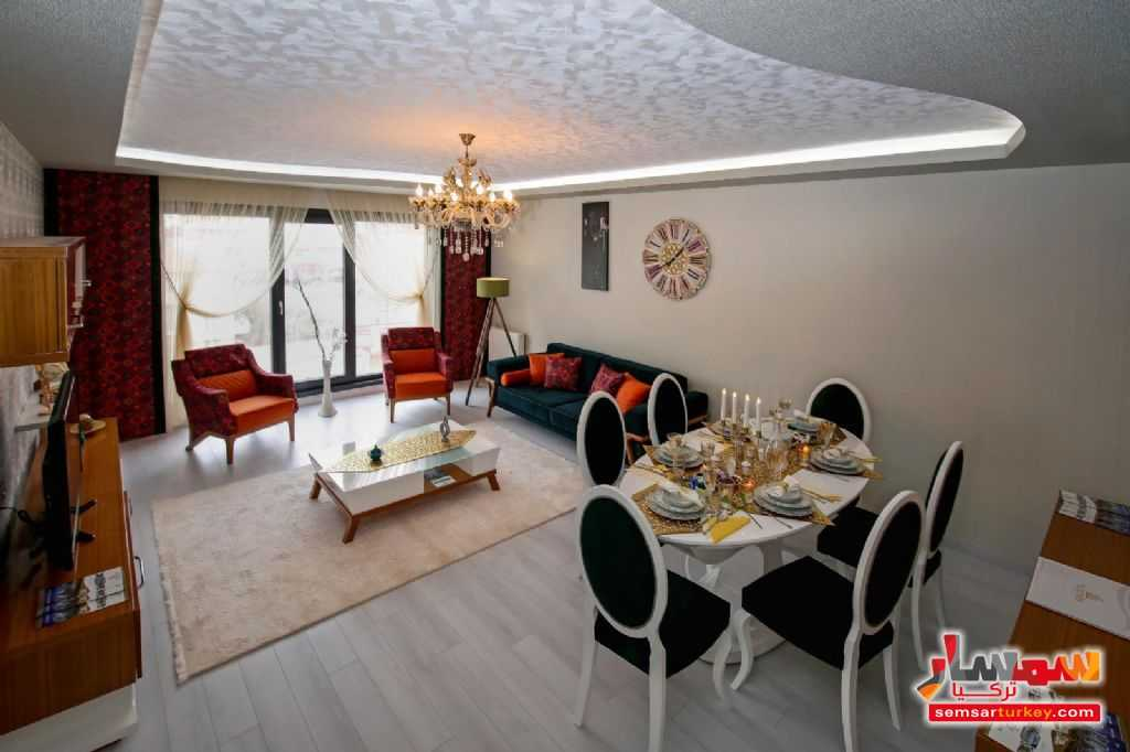 Photo 23 - Apartment 5 bedrooms 2 baths 250 sqm extra super lux For Sale Altindag Ankara