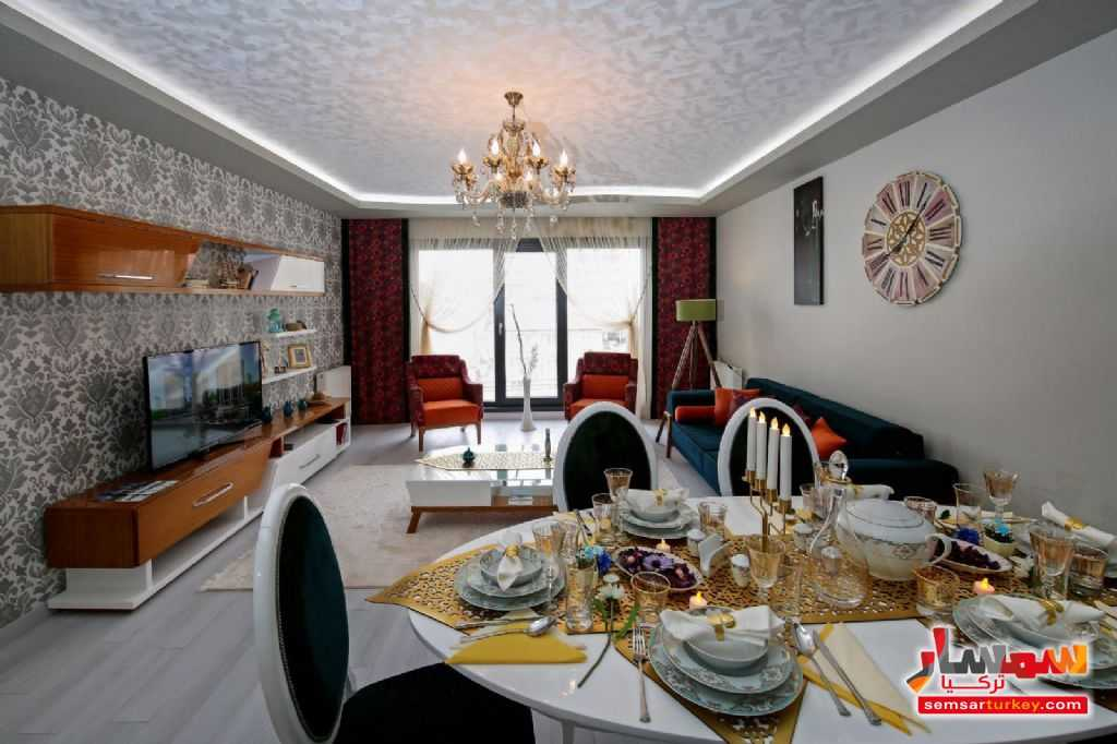 Photo 24 - Apartment 5 bedrooms 2 baths 250 sqm extra super lux For Sale Altindag Ankara