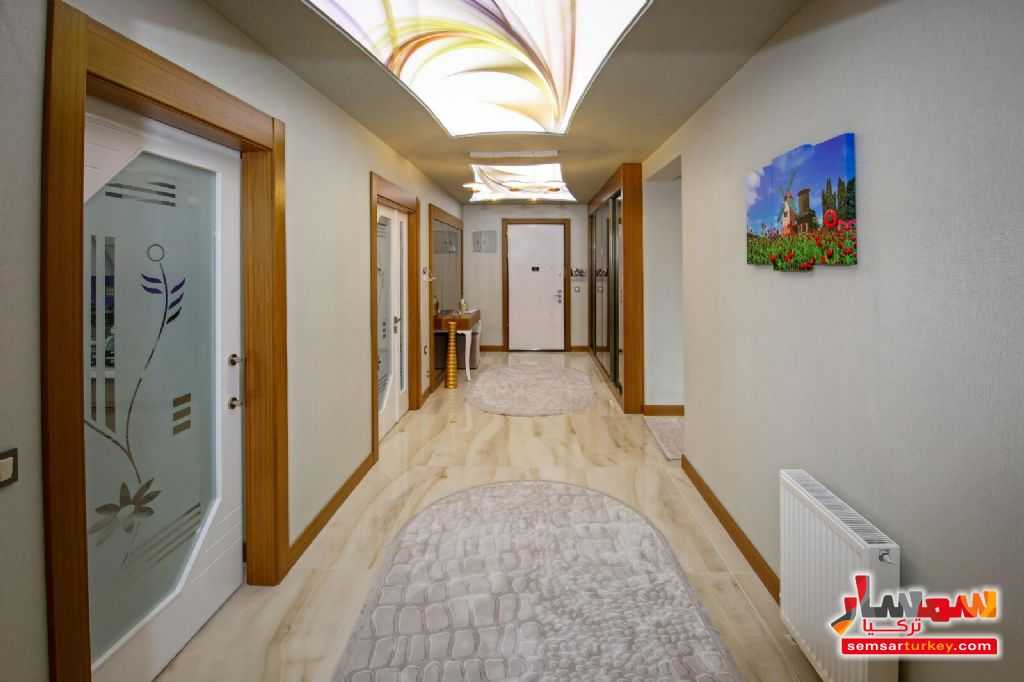 Photo 4 - Apartment 5 bedrooms 2 baths 250 sqm extra super lux For Sale Altindag Ankara