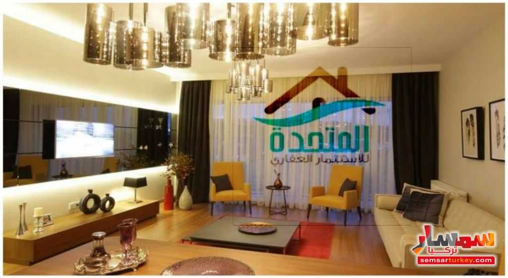 Photo 11 - 2 bedrooms 1 bath 70 sqm super lux For Sale Esenyurt Istanbul