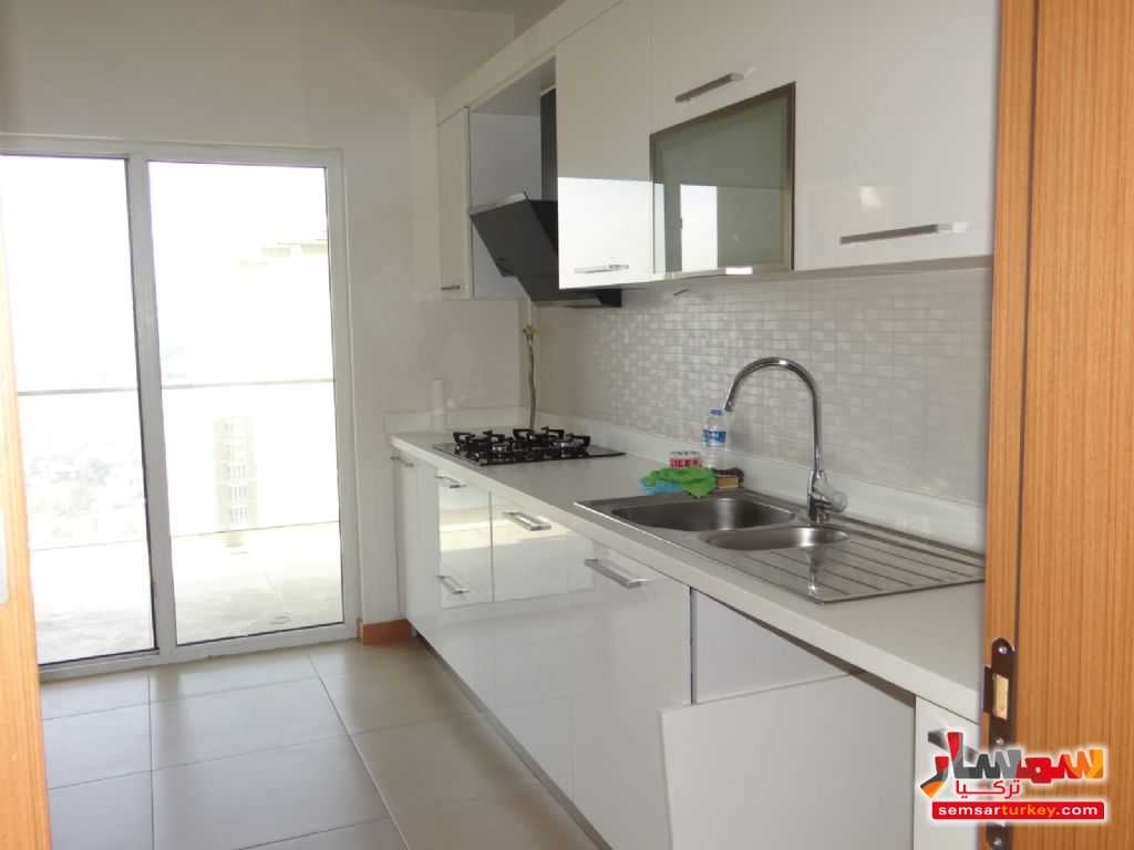 Photo 13 - Apartment 3 bedrooms 2 baths 120 sqm lux For Rent Bashakshehir Istanbul