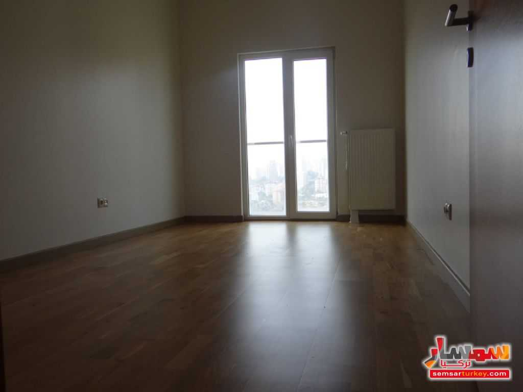 Photo 14 - Apartment 3 bedrooms 2 baths 120 sqm lux For Rent Bashakshehir Istanbul