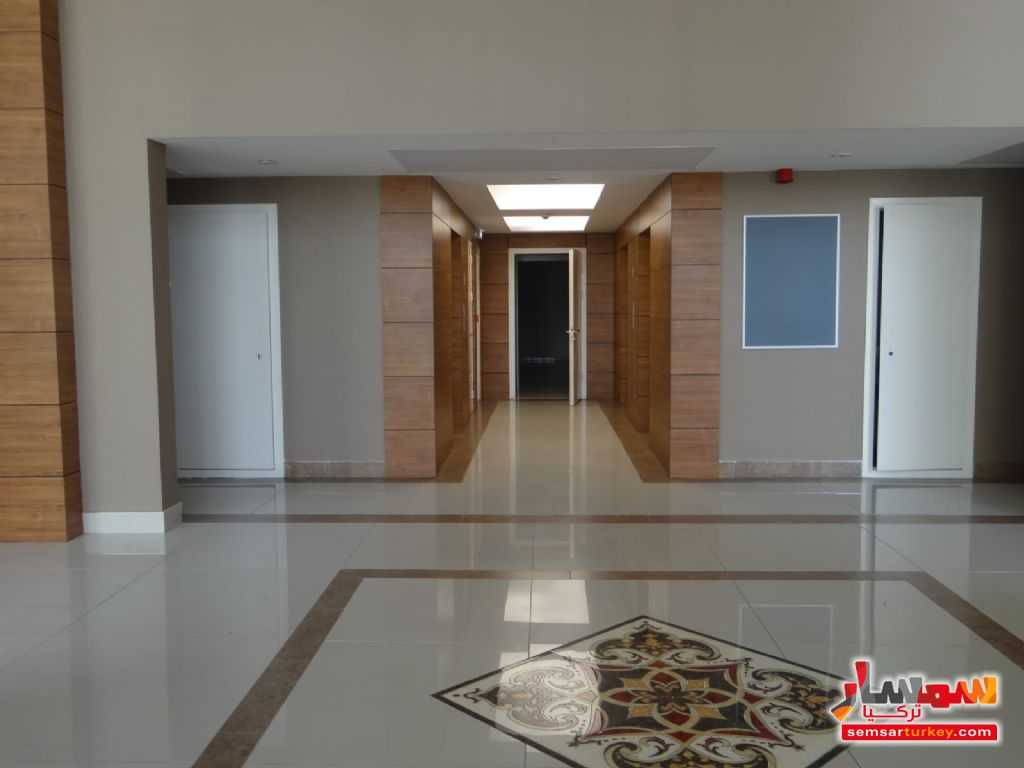 Photo 16 - Apartment 3 bedrooms 2 baths 120 sqm lux For Rent Bashakshehir Istanbul