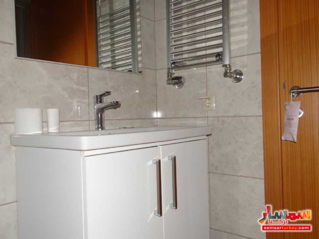 Photo 17 - Apartment 3 bedrooms 2 baths 120 sqm lux For Rent Bashakshehir Istanbul