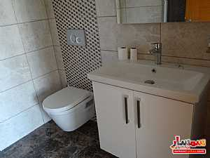 Apartment 3 bedrooms 2 baths 120 sqm lux For Rent Bashakshehir Istanbul - 18