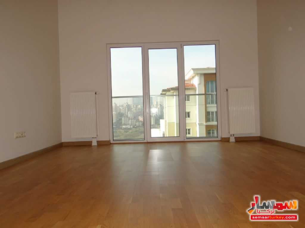 Photo 19 - Apartment 3 bedrooms 2 baths 120 sqm lux For Rent Bashakshehir Istanbul