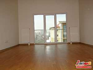 Apartment 3 bedrooms 2 baths 120 sqm lux For Rent Bashakshehir Istanbul - 19