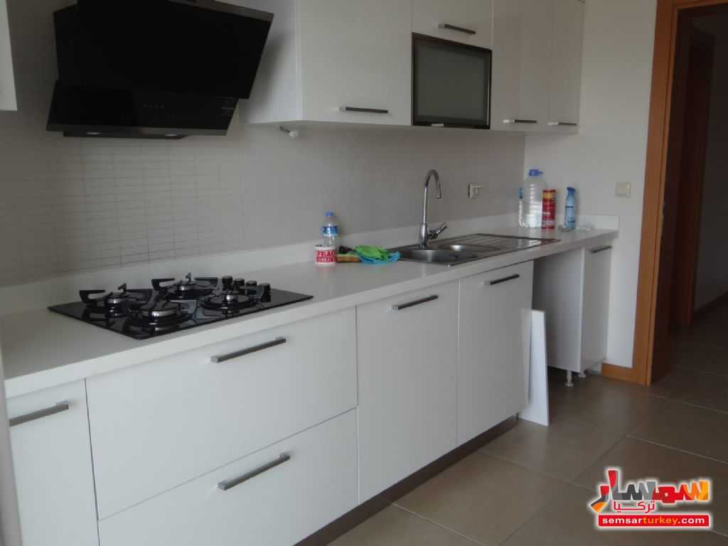 Photo 4 - Apartment 3 bedrooms 2 baths 120 sqm lux For Rent Bashakshehir Istanbul