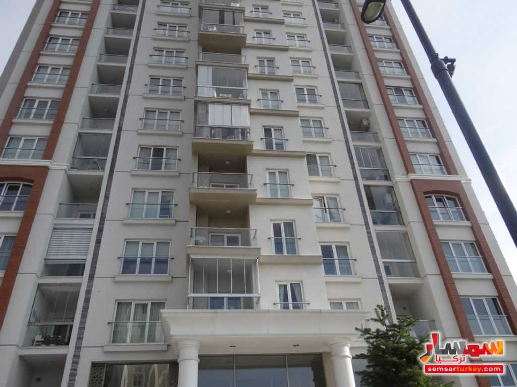 Photo 22 - Apartment 3 bedrooms 2 baths 120 sqm lux For Rent Bashakshehir Istanbul