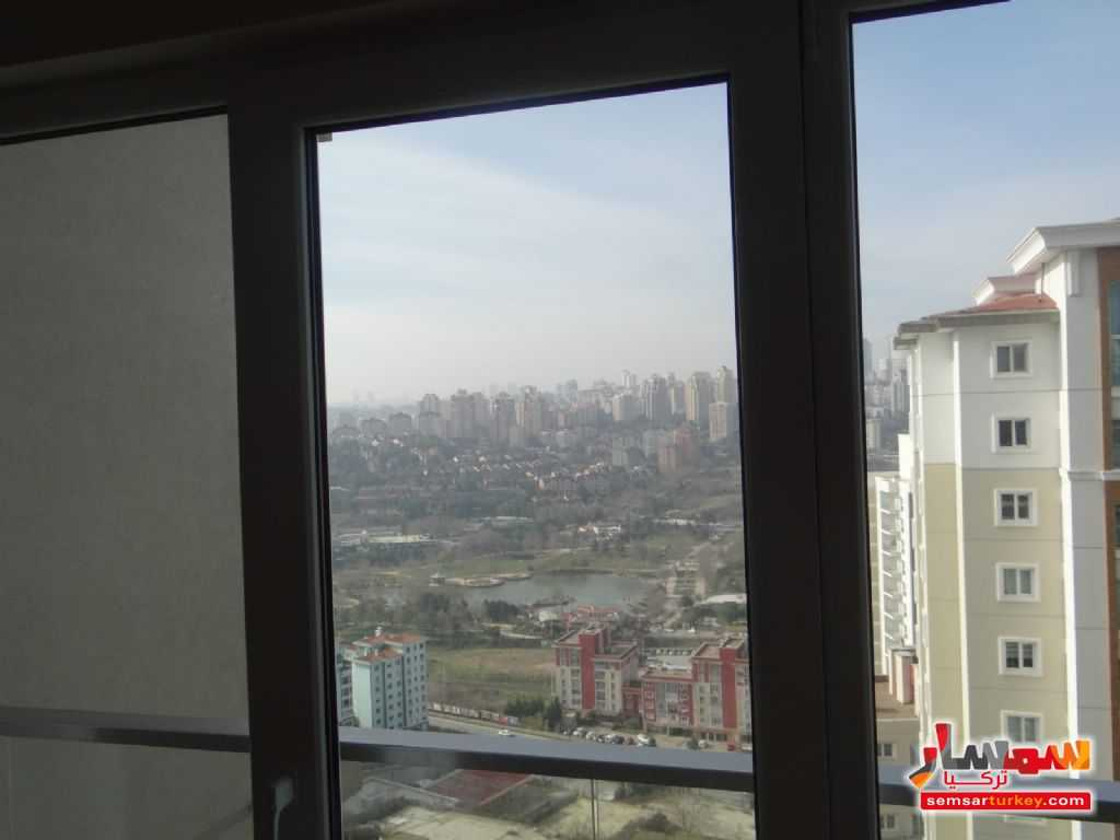 Photo 24 - Apartment 3 bedrooms 2 baths 120 sqm lux For Rent Bashakshehir Istanbul