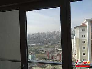 Apartment 3 bedrooms 2 baths 120 sqm lux For Rent Bashakshehir Istanbul - 24