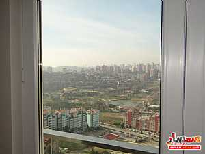 Apartment 3 bedrooms 2 baths 120 sqm lux For Rent Bashakshehir Istanbul - 5