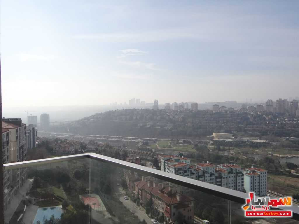 Photo 7 - Apartment 3 bedrooms 2 baths 120 sqm lux For Rent Bashakshehir Istanbul