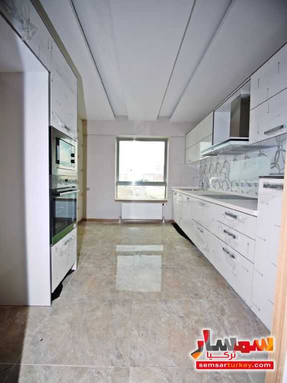 Photo 23 - Apartment 3 bedrooms 1 bath 135 sqm extra super lux For Sale Esenyurt Istanbul